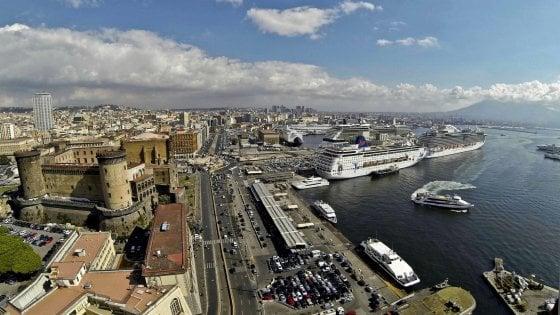 Porto: c'è l'accordo sul nuovo presidente, verso la nomina di Spirito