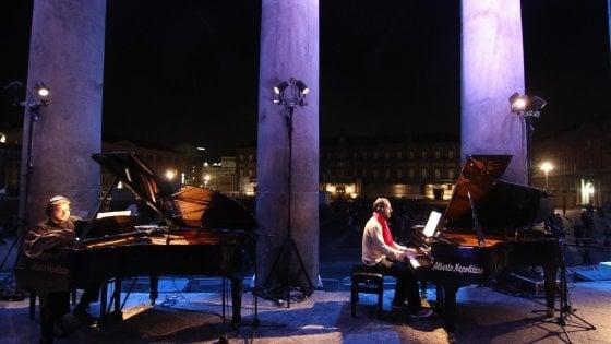 Piano City: tutti gli appuntamenti per una domenica di concerti a Napoli