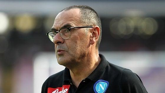 Napoli: ma l'allenatore non spiega se ha gradito i nuovi acquisti