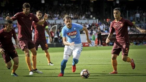 """Sarri e le difficoltà della punta: """"Ora Gabbiadini deve adattarsi alla squadra"""""""