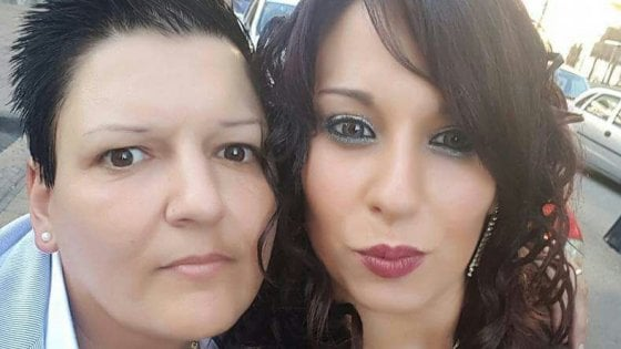 Il giorno del si per Melina e Deborah a Pontecagnano Faiano