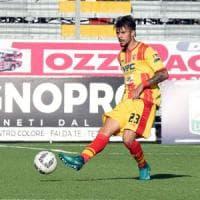 Benevento, un solo risultato: