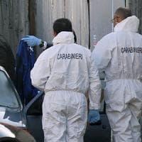 Femminicidio a Sant'Antimo, interrogatorio di garanzia del marito di Stefania