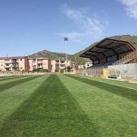 Pozzuoli, il calcio della legalità in campo per Daniele Del Core e Loris