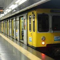 Napoli, disagi per lo sciopero dei mezzi pubblici: adesioni al 50 per cento