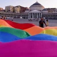 Sport e omofobia, Arcigay invita la squadra del Napoli al pride