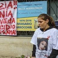 """Femminicidio: l'ultima lettera di Stefania: """"Prima ero forte e coraggiosa, invece  ora..."""