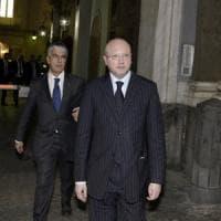 Il presidente di Confindustria Vincenzo Boccia: