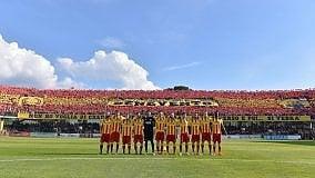Due traverse fermano il Benevento  con il Perugia finisce 0-0