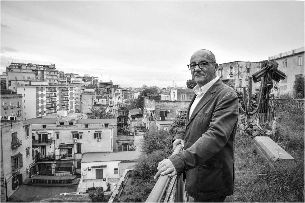 I volti di Napoli: Antonio Loffredo