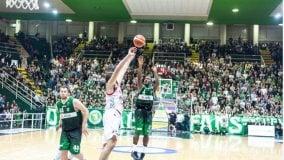 Alla Sidigas Avellino bastano pochi punti a Pesaro finisce 54–60