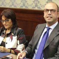Napoli, Alfano:  tre Comuni a rischio scioglimento per camorra