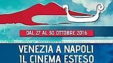 Dalla mostra di Venezia film e registi nelle sale