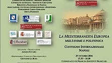 """La Mediterraneità europea multianime"""