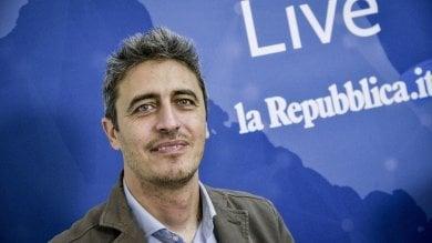 Pif a Repubblica: i volti del regista attore    Live