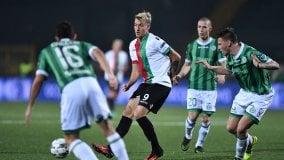Avellino-Ternana  1-0