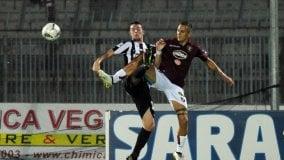 Ascoli-Salernitana 0-0