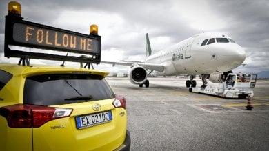 Gesac, fusione con Aeroporti di Puglia. Capodichino leader degli scali del Sud