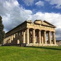 A Paestum 100 espositori da 20 Paesi, dal 27 al 30 ottobre la Borsa del