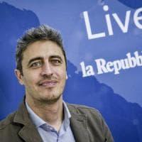 """La grande sfida di Pif: """"Vorrei fare un film sul maxiprocesso di Palermo"""""""