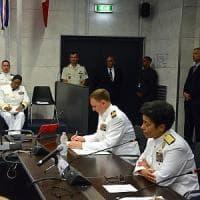 Il comando Nato di Napoli proposto per un ruolo fondamentale in tutto il