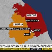 Terremoto, nuova scossa avvertita a Napoli