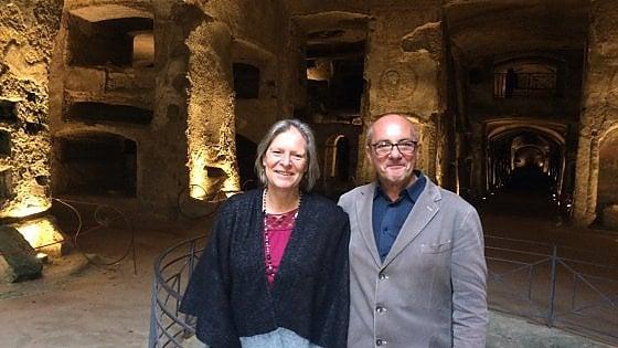 Napoli, cattolici e luterani si incontrano al Rione Sanità