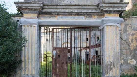 Da rovina a polo turistico, così Procida riapre a tutti il carcere di Terra Murata