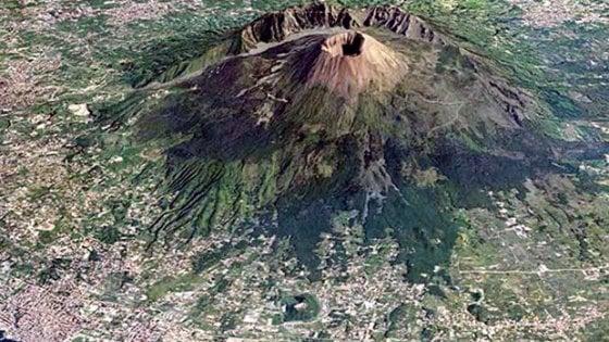 Rischio Vesuvio, ecco come fuggire Il Comune invia il piano in Regione