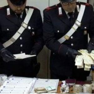 Stampava documenti e permessi di soggiorno, fermato a Napoli - Repubblica.it