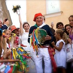 Capri piange Costanzo Paturzo, leader degli Scialapopolo