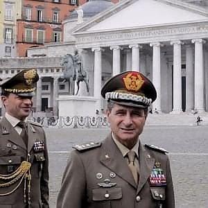 """""""Così Napoli resterà centrale nella strategia militare di Usa e Nato"""""""