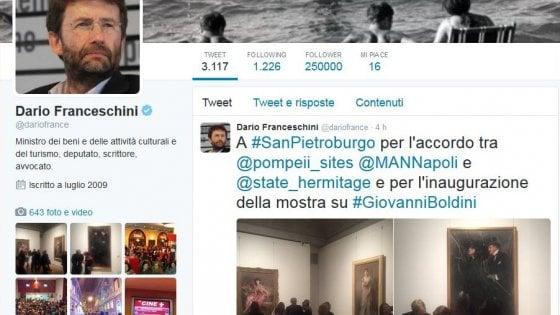 Accordo tra Ermitage, Museo archeologico e Soprintendenza Pompei