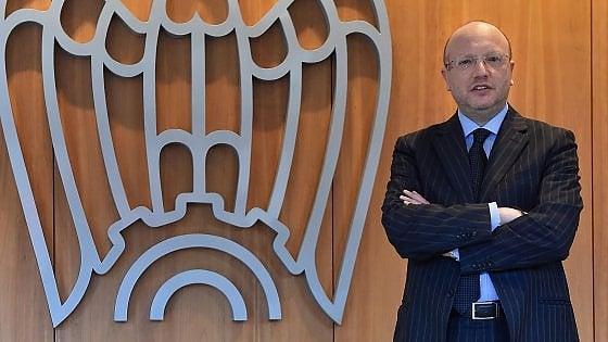 """Vincenzo Boccia: """"Basta conflitti tra istituzioni, gli scontri rallentano i tempi per realizzare i progetti"""""""