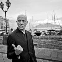I volti di Napoli, il ritratto di Peppe Servillo