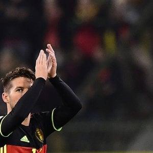"""Mertens carica il Napoli: """"Ci gira un po' male, ma vogliamo lo scudetto"""""""