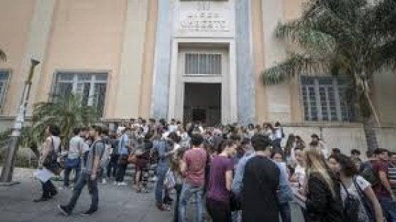 Scuola, l'Umberto al primo posto nella classifica dei licei di Napoli