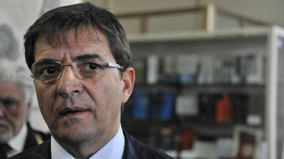 Camorra, Cosentino condannato per concorso esterno a 9 anni
