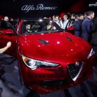 La Jeep a Pomigliano Fca rimette in moto tutti gli impianti italiani