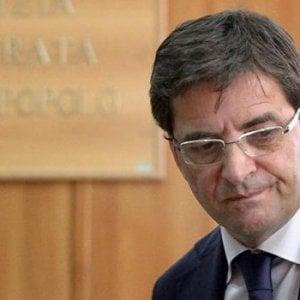 Politica e clan, Cosentino condannato a nove anni