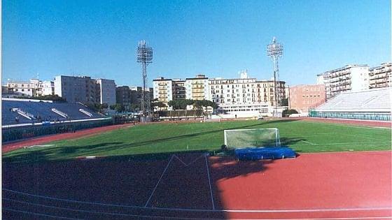 Stadio Collana, passaggio di consegne il 30 novembre