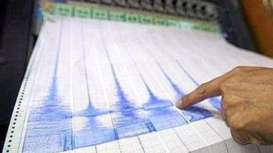 Scossa di terremoto in Irpinia, magnitudo 3.1. Scuole chiuse