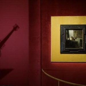 Capodimonte, successo per la mostra di Vermeer