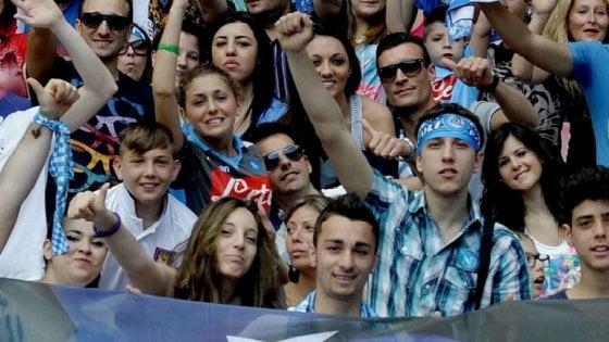 Champions, il Napoli in diretta sulla nostra pagina Facebook: oggi tre appuntamenti