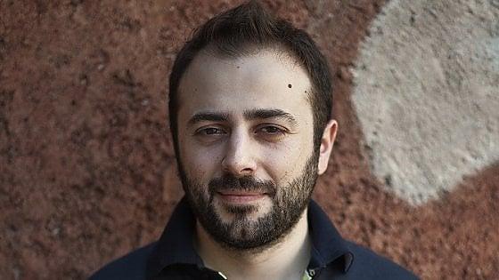 Innovatori a lezione da Roberto Esposito di Giffoni Innovation Hub