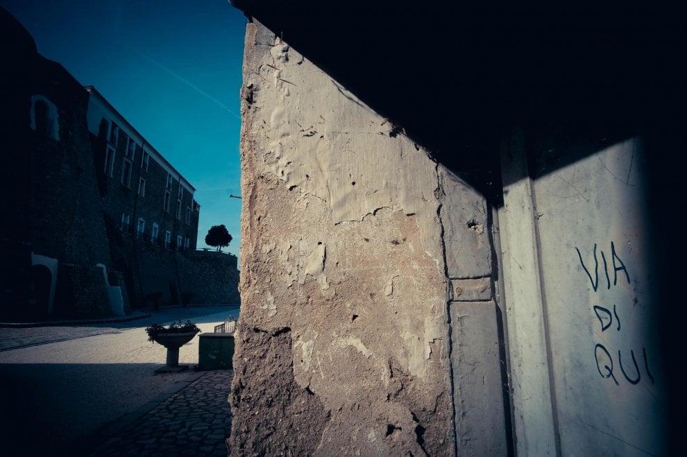 Irpinia, abbandonato dopo il terremoto: 36 anni dopo Apice è ancora un paese fantasma
