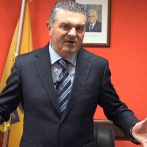 """""""Don"""" Franco Alfieri, il signore di Agropoli che macina voti e inchieste: """"Frittura? Addesso offro la pizza"""""""