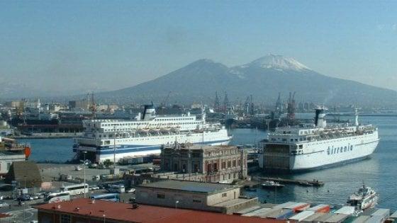 Porto di Napoli, la Commissione Trasporti approva la nomina di Spirito
