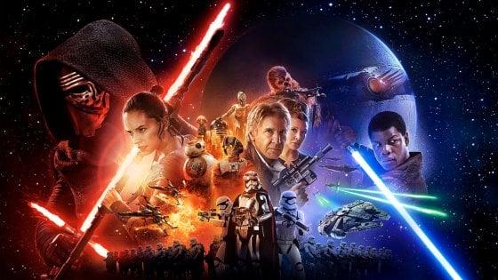 """Sorrento, """"Quo vado"""" e """"Star Wars 7"""" vincono il Biglietto d'oro"""