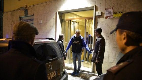 Omicidio di Chiaia, indagato il fratello minore dell'ingegnere Materazzo